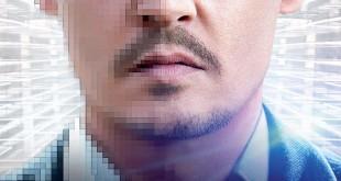 "Poster del film ""Transcendence"""