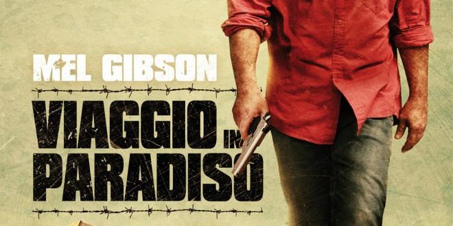 """Poster del film """"Viaggio in paradiso"""""""