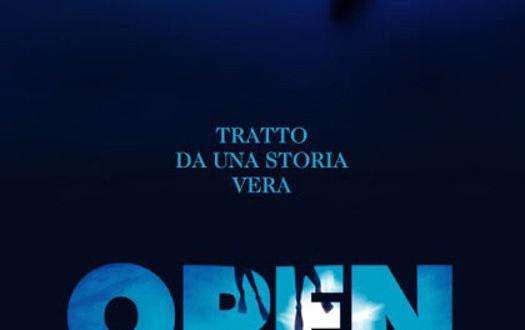 """Poster del film """"Open Water"""""""