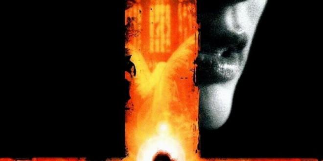 """Poster del film """"La mossa del diavolo"""""""