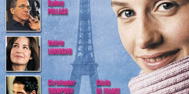 """Poster del film """"Un po' per caso, un po' per desiderio"""""""