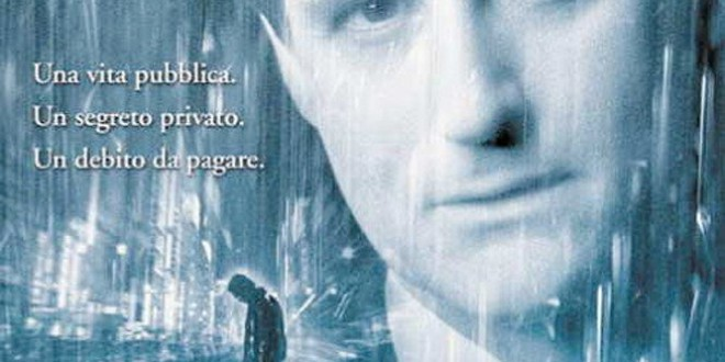 "Poster del film ""The guilty - Il colpevole"""