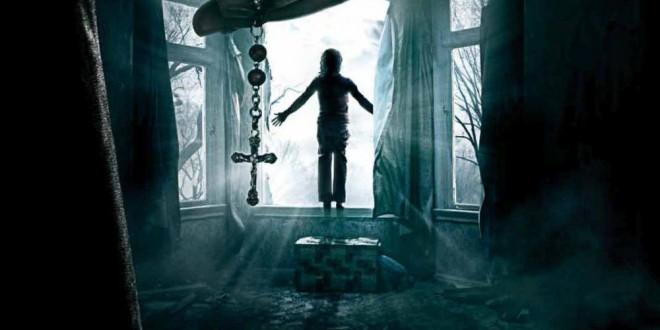 """Poster del film """"The Conjuring - Il caso Enfield"""""""