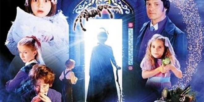 "Poster del film ""Nanny McPhee - Tata Matilda"""
