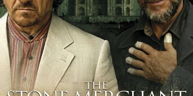 """Poster del film """"Il mercante di pietre"""""""