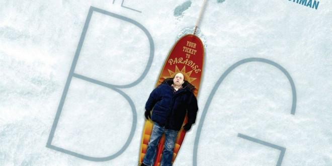 """Poster del film """"The Big White"""""""