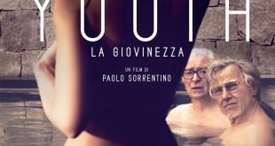 """Poster del film """"Youth - La giovinezza"""""""