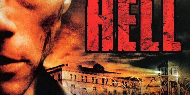"""Poster del film """"Hell - Esplode la furia"""""""