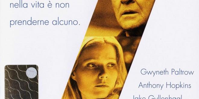 """Poster del film """"Proof - La prova"""""""