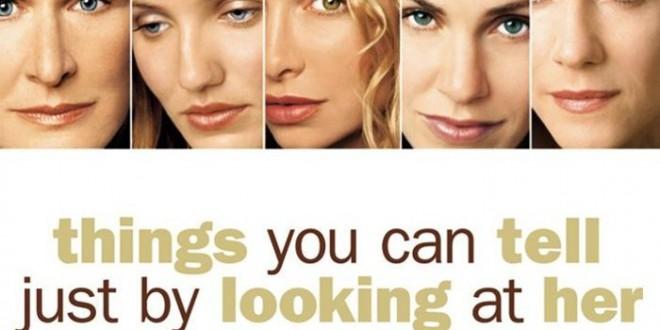 """Poster del film """"Le cose che so di lei"""""""