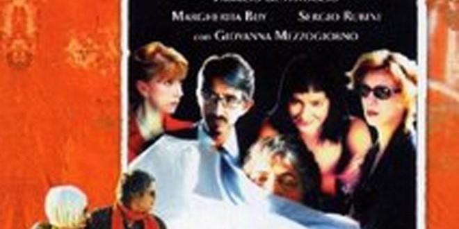 """Poster del film """"L'amore ritorna"""""""