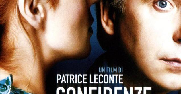 """Poster del film """"Confidenze troppo intime"""""""