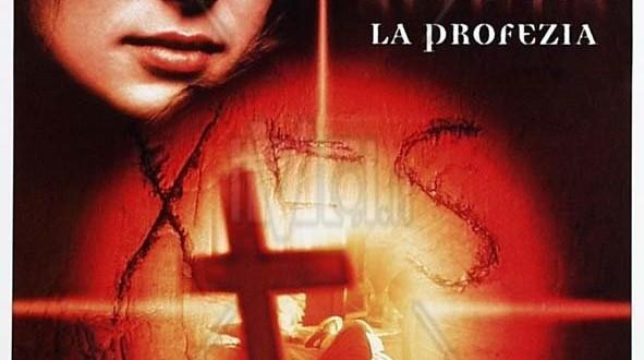 """Poster del film """"Lost Souls - La profezia"""""""