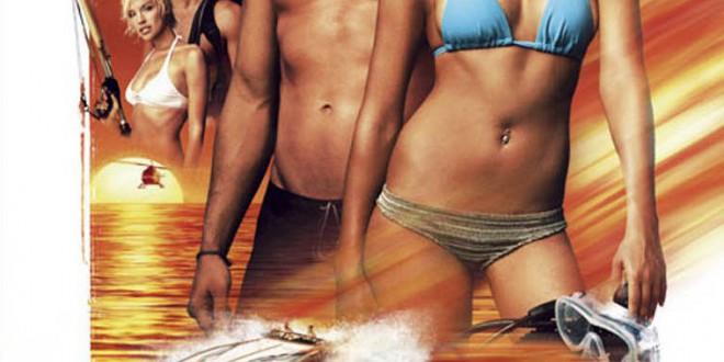 """Poster del film """"Trappola in fondo al mare"""""""