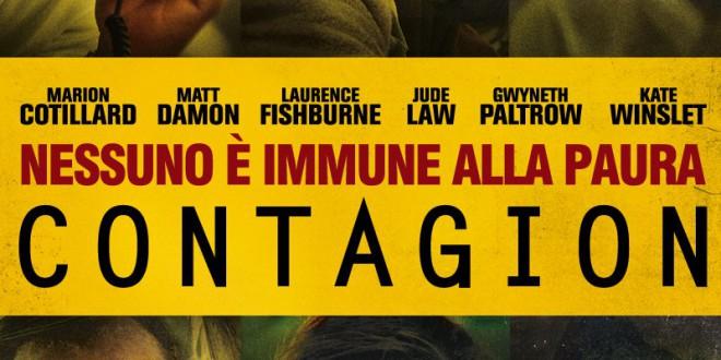 """Poster del film """"Contagion"""""""