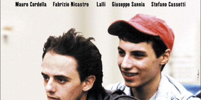 """Poster del film """"Nemmeno il destino"""""""