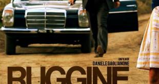 """Poster del film """"Ruggine"""""""