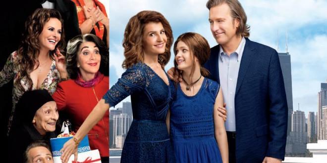 """Poster del film """"Il mio grosso grasso matrimonio greco 2"""""""