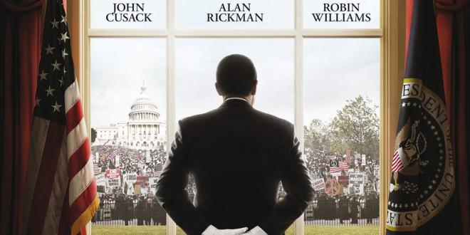 """Poster del film """"The butler - Un maggiordomo alla Casa Bianca"""""""