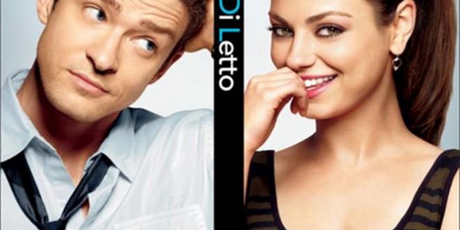 """Poster for the movie """"Amici di letto"""""""