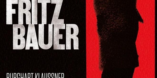 """Poster del film """"Lo Stato contro Fritz Bauer"""""""