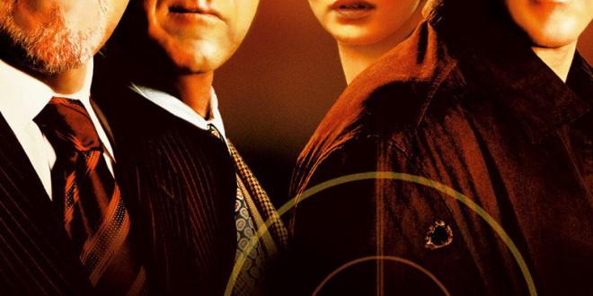 """Poster del film """"La giuria"""""""