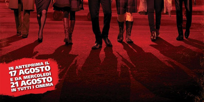 """Poster del film """"Red 2"""""""