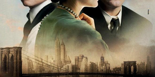 """Poster for the movie """"C'era una volta a New York"""""""