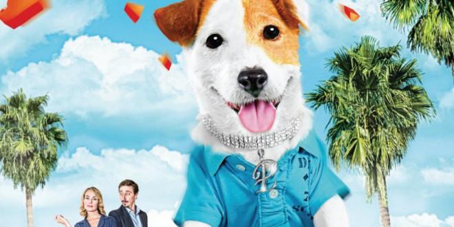 "Poster del film ""Pongo - Il cane milionario"""