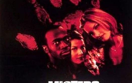 """Poster del film """"Il mistero della casa sulla collina"""""""