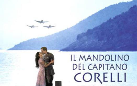 """Poster del film """"Il mandolino del capitano Corelli"""""""