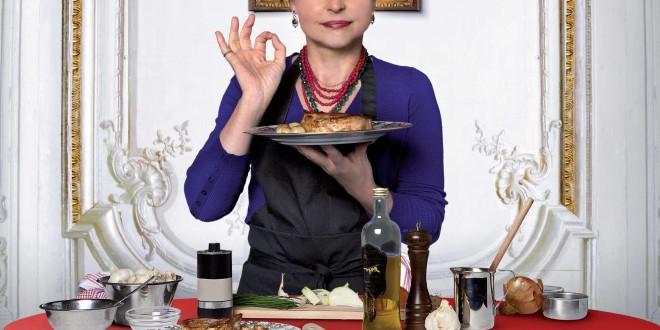 """Poster del film """"La cuoca del presidente"""""""