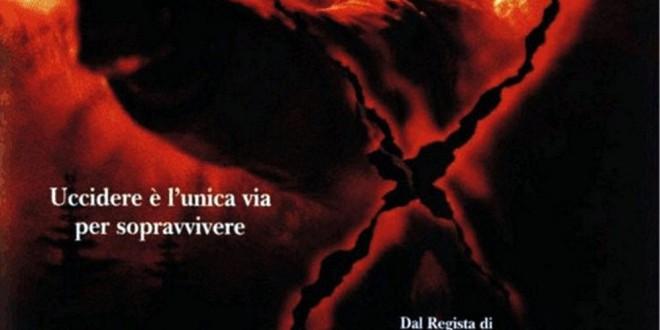 """Poster del film """"D-Tox"""""""