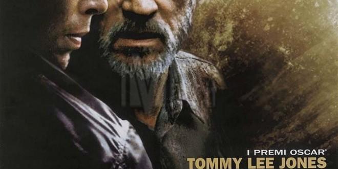 """Poster del film """"The hunted - La preda"""""""