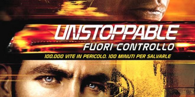 """Poster del film """"Unstoppable - Fuori controllo"""""""