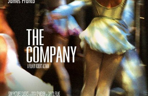 "Poster del film ""The Company"""