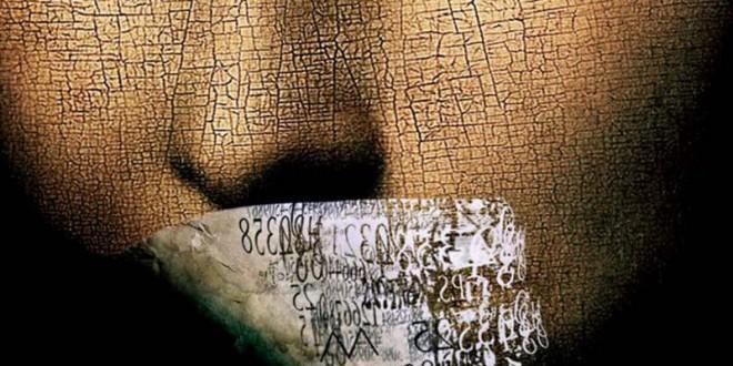 """Poster del film """"Il codice da Vinci"""""""