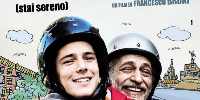 """Poster del film """"Scialla - Stai sereno"""""""