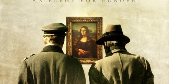 """Poster del film """"Francofonia – Il Louvre sotto occupazione"""""""