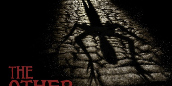"""Poster del film """"The Other Side of the Door"""""""