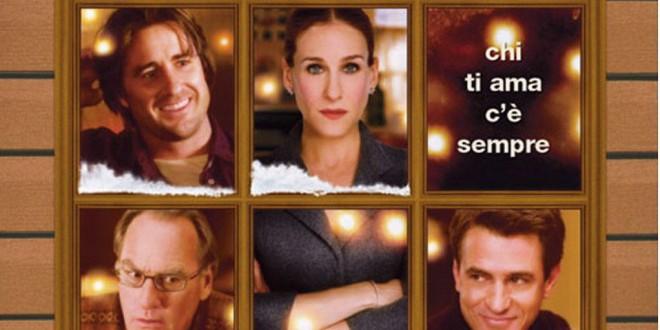 """Poster del film """"La neve nel cuore"""""""