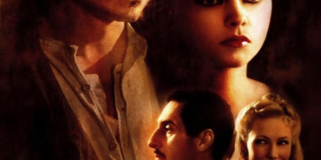 """Poster del film """"The man who cried - L'uomo che pianse"""""""