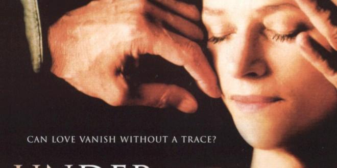 """Poster del film """"Sotto la sabbia"""""""