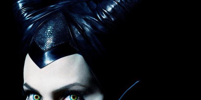 """Poster del film """"Maleficent"""""""