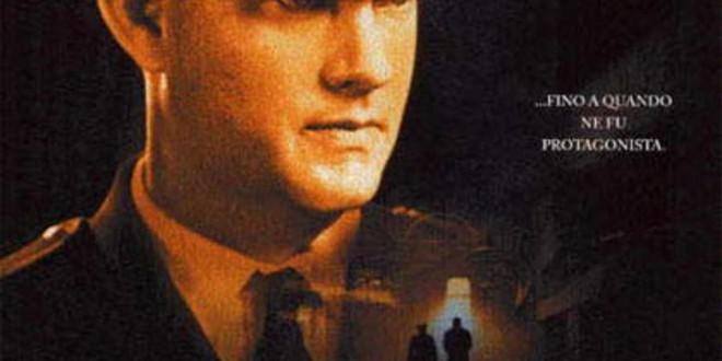 """Poster del film """"Il miglio verde"""""""