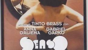 "Poster del film ""Senso 45"""