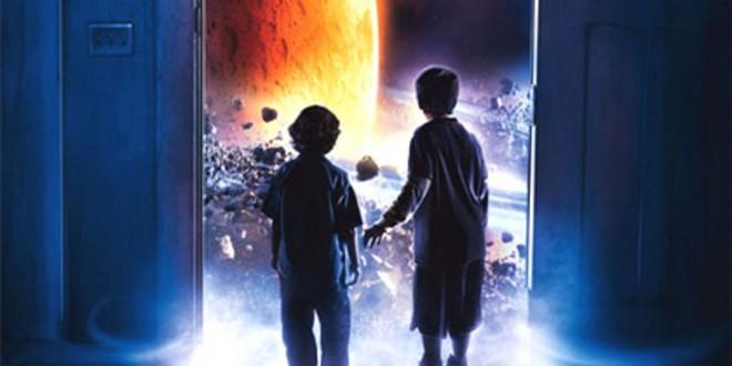 """Poster del film """"Zathura - Un'avventura spaziale"""""""