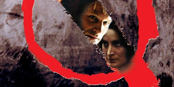 """Poster del film """"Suspect Zero"""""""