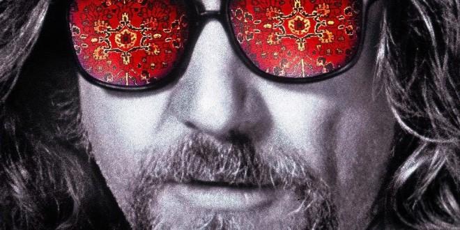 """Poster del film """"Il grande Lebowski"""""""