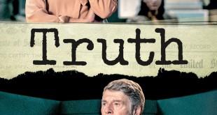 """Poster del film """"Truth: Il prezzo della verità"""""""